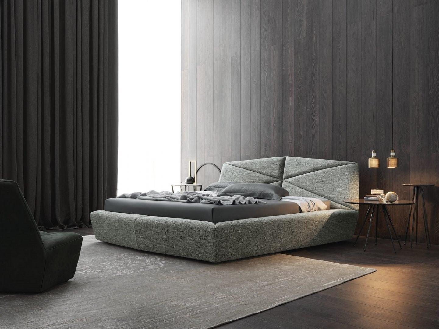 מיטה זוגית איטלקית